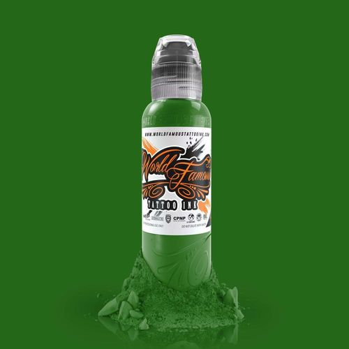 everglades green 30ml