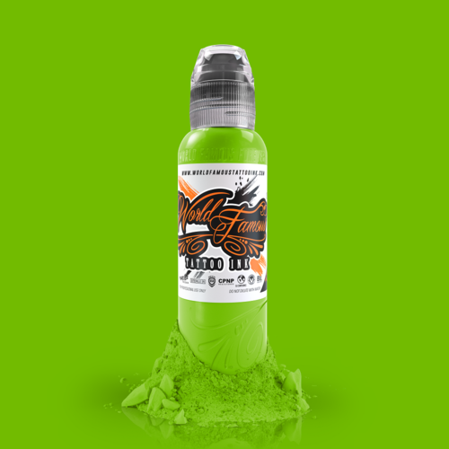 northern lights green 30ml